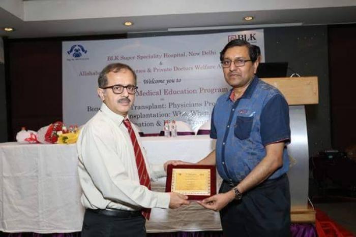 Dr. Aditya Pradhan - Urologist